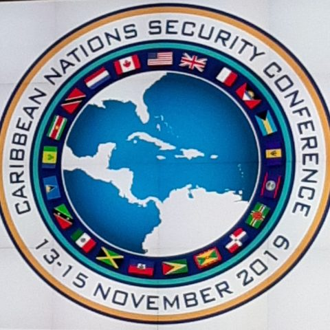 Caribbean Nations Security Conference