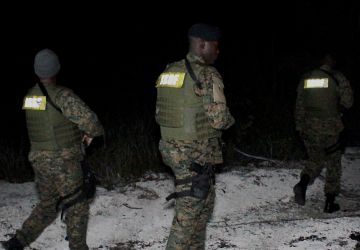 Defence Force Helps to Find Missing Female