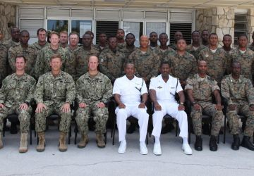 SPECIAL OPERATIONS COMMAND (SOCNORTH) NORTH JOINT COMBINED EXERCISE TRAINING (JCET) GRADUATION