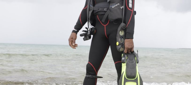 Military Divers – Founding Father