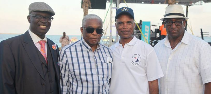 Post of Commander Defence Force to include Honorary Commodore Title for all Government Sponsored Regattas