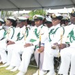 RBDF Officers' Commission and Awards and Decorations Ceremony