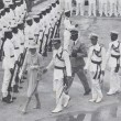 """This day in Bahamian history: The Bahamas Defence Force was conferred  the title  """"Royal"""" by Princess Anne."""