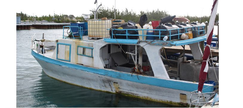 RBDF apprehends Dominican Poachers