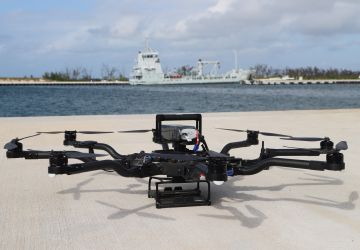Benefits of The Bahamas Unmanned Aerial System