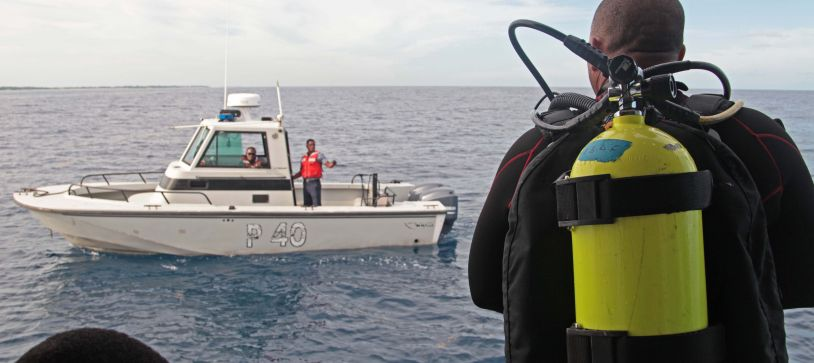 Joint Search Effort Continued for Missing Aircraft