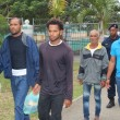 Dominican Fisherman Charged