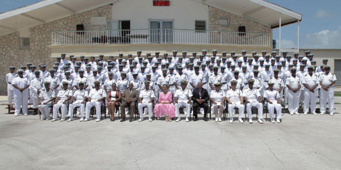 PASSING OUT PARADE (POP) NEW ENTRY 52