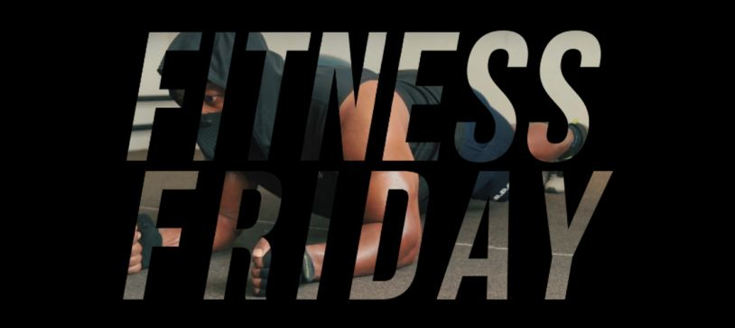 The Fitness Friday Recap