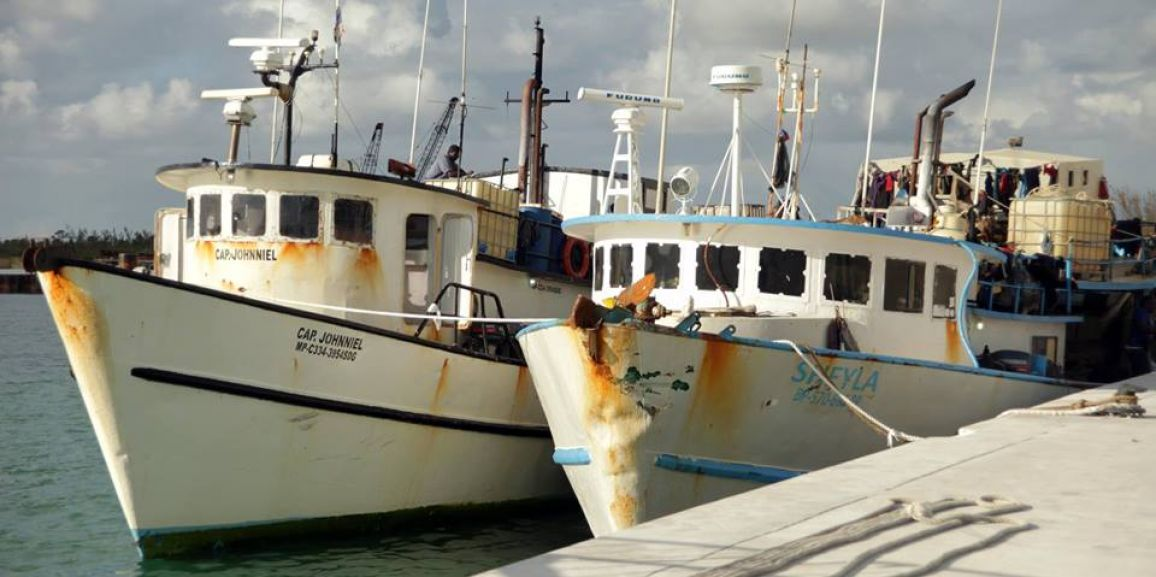 Dominican Boat Captain Charged After Ramming Defense Force Vessel