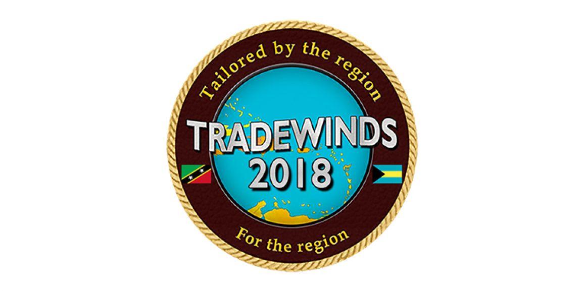 Tradewinds 2018 Exercise