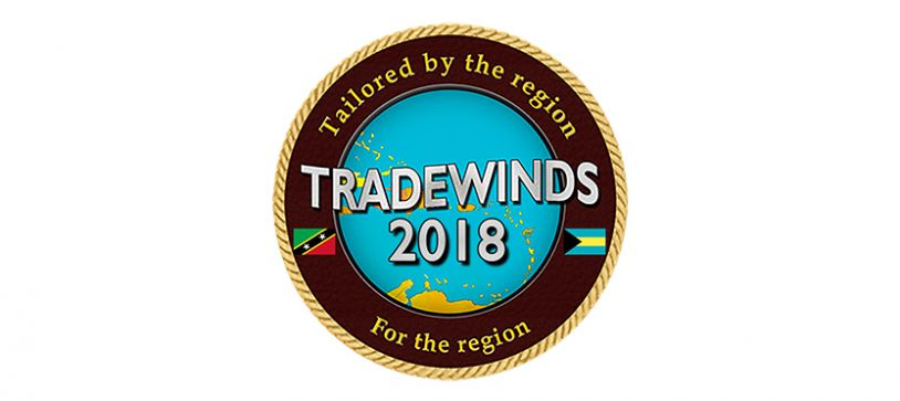 Tradewinds 2018 Exercise