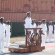 Royal Bahamas Defence Force Honors Fallen Comrades