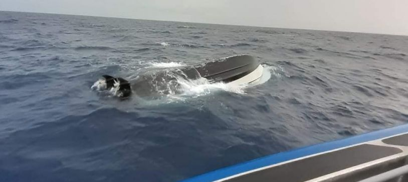 RBDF calls off Search for Missing Boaters
