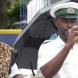 British Legion-Bahamas Branch WW II Veteran Eulogized