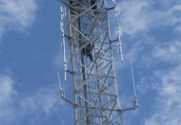 Coastal Radar Commissioning