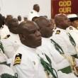 RBDF Observes Annual Church Service