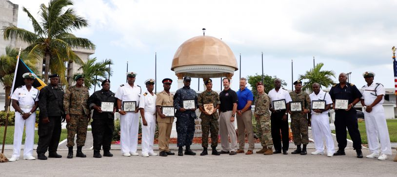 Joint Combined Exercise Training Graduation