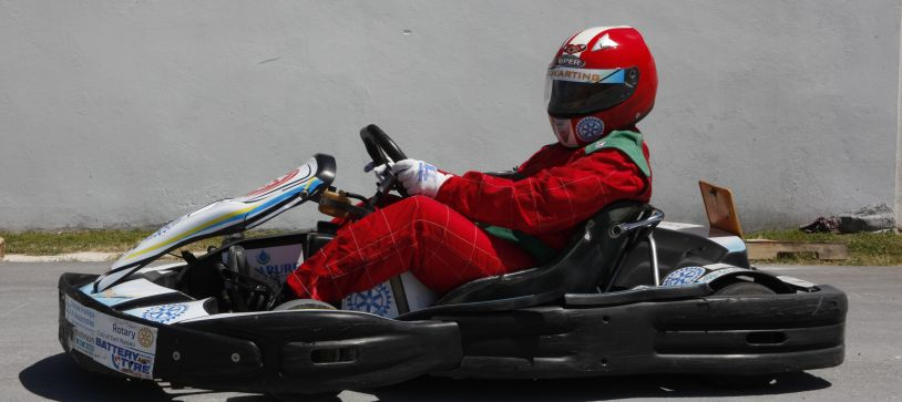 Defence Force Ranger Instructors Trained in EduKarting