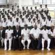 Defence Force Rangers Complete Summer Program