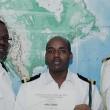 RBDF Officer completes Overseas Training