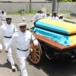 Final Farewell to Defence Force Marine