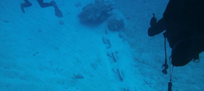 RBDF Investigates Media Reports of Ships Anchorage