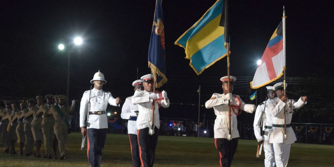 43rd Bahamian Independence Celebration At Clifford Park