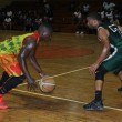 Defence Force Basketball Team Comes up Short in Playoffs Coral Harbour Base