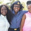 Mother's Day In The Defence Force
