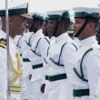 Commander Defence Force Tellis A. Bethel Divisions 2018
